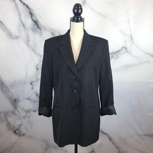 Austin Reed vintage lined blazer jacket